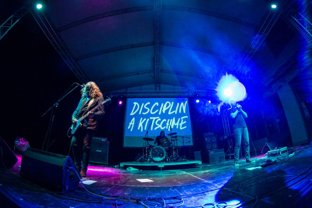 Disciplina (54)
