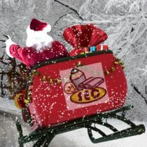 Deda Mrazovi pomoćnici ponovo u akciji (1)